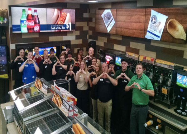 Love's Opens New Locations in Arkansas And Missouri