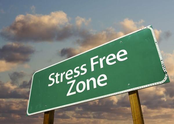 10 Ways To Reduce Road Stress