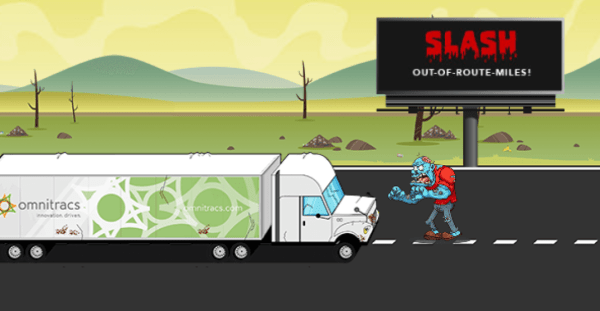 "Eastbound and Dead: Try New ""Zombie Dispatch"" Game!"