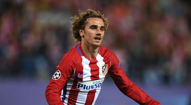 Atletico Madrid make their stance clear on Antoine Griezmann ahead     Antoine Griezmann will not be sold by Atletico Madrid next month