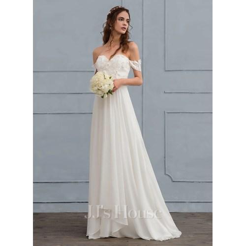 Medium Crop Of Beach Wedding Dresses
