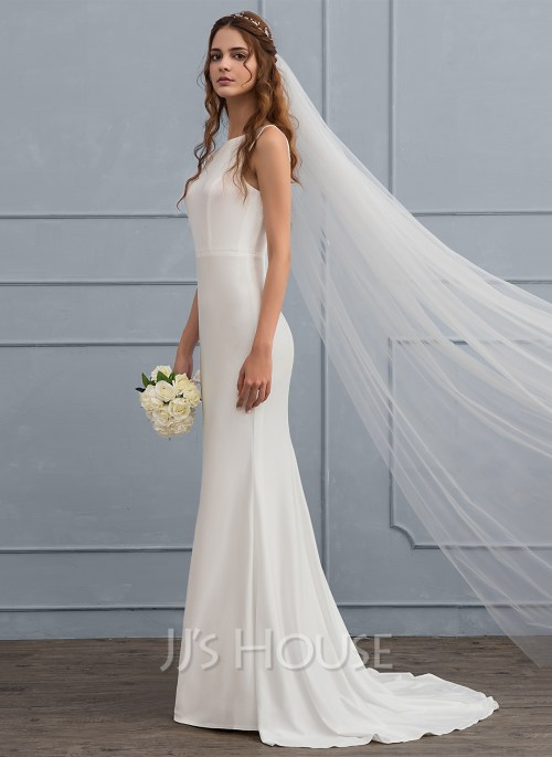 Medium Of Mermaid Wedding Dresses