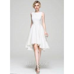 Small Crop Of Scoop Neck Dress