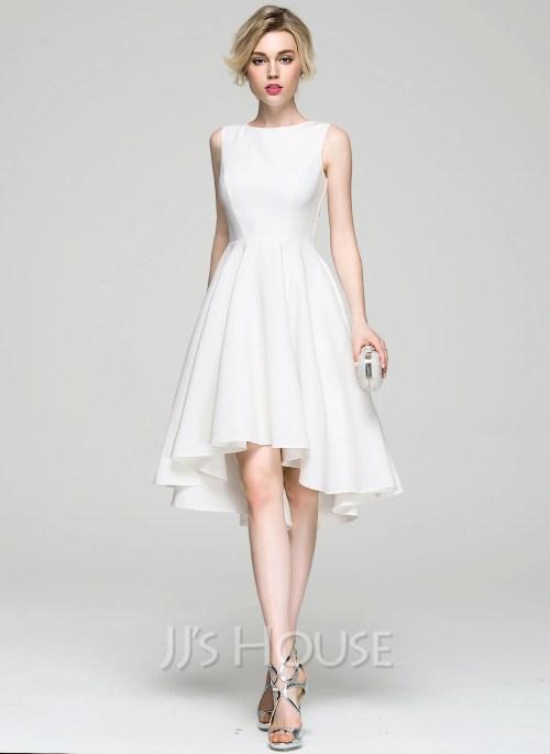 Medium Of Scoop Neck Dress