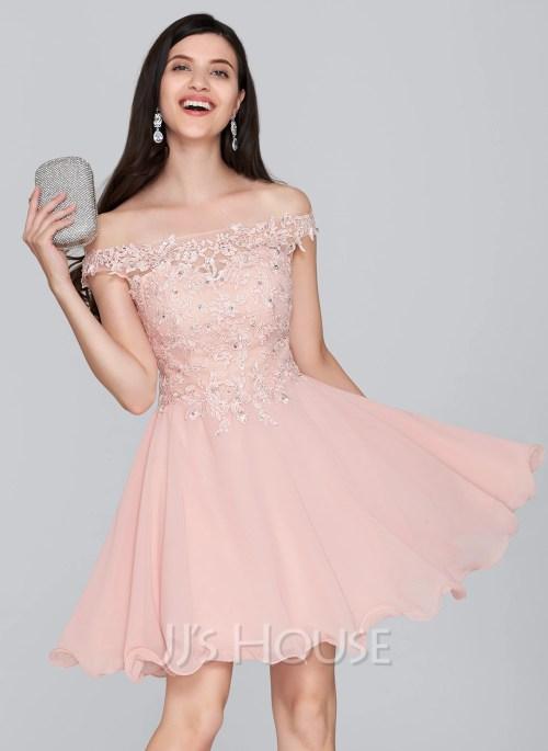Exquisite Chiffon Homecoming Zoom Chiffon Homecoming Dress Cheap Homecoming Dresses Under 20 Near Me Cheap Prom Dresses Near Me
