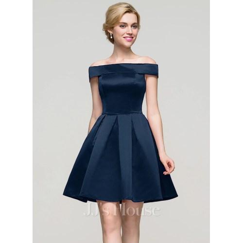 Medium Crop Of Off The Shoulder Dresses