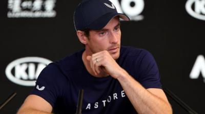 Watch: Andy Murray breaks down in tears as he announces his retirement plans