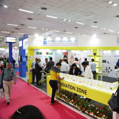 Welcome to Cosmo Tech Expo-India(July, 2019) at Pragati ...