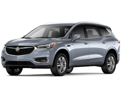 Buick  Chevrolet  GMC Dealership Weslaco TX Used Cars Payne Weslaco         New Buick Enclave in Weslaco
