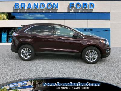 2017 Ford Edge Sel. new 2017 ford edge sel sport utility in port lavaca bb16247 port lavaca ford ...