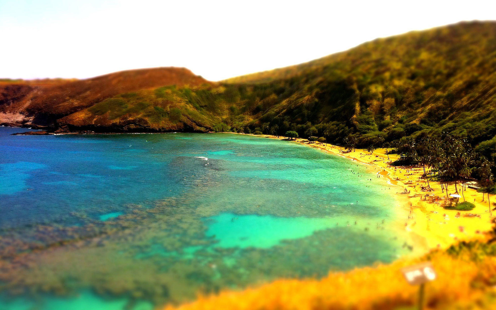 Movie Locations in Hawaii| Travel + Leisure
