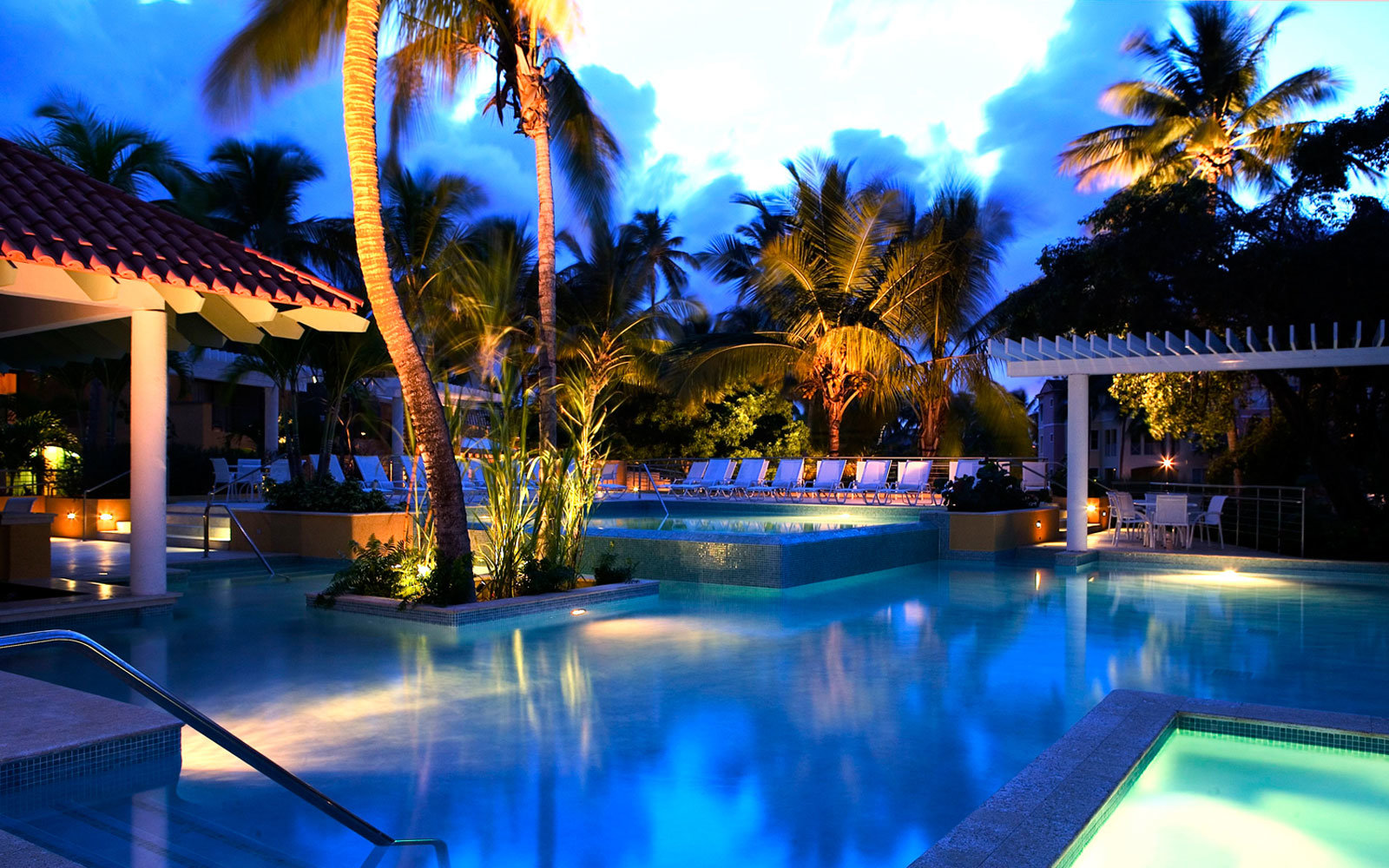 The Best All-Inclusive Spots in Puerto Rico   Travel + Leisure