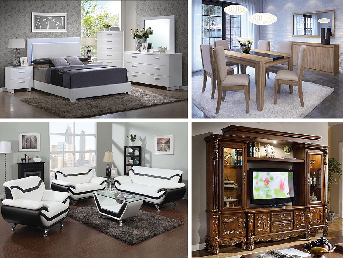 Budget Furniture Stores In New York City