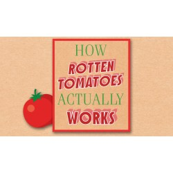 Inspiring How Rotten Tomatoes Actually Works Moviefusion Medium Invitation Rotten Tomatoes