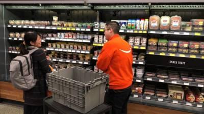 Amazon Go vs Alibaba Tao Cafe: Staffless Shop Showdown