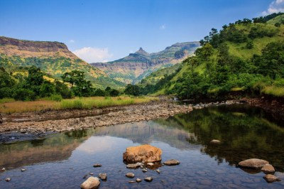 Budget Travel: 10 Places for Solo Travel in India – AudioCompass Blog