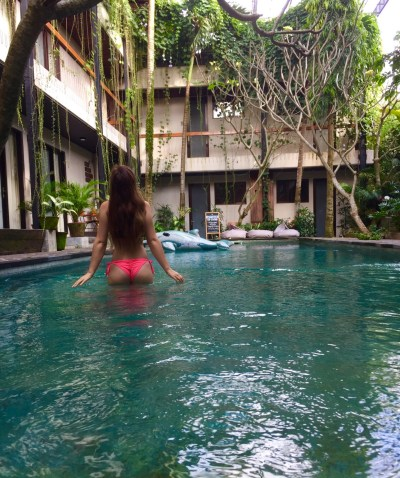 Life as a digital nomad co-living in Bali – Lady In Tech