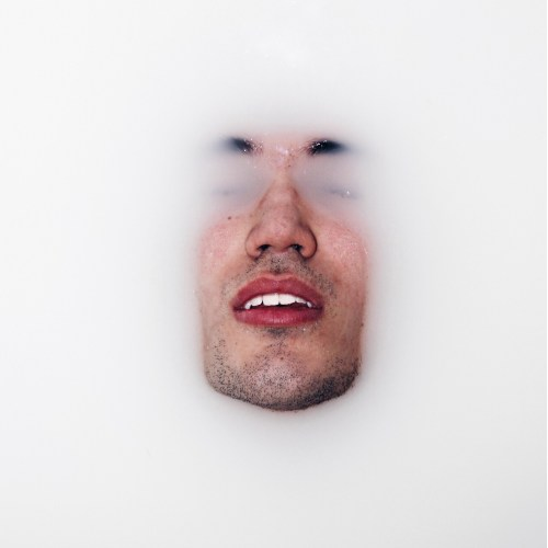 Medium Crop Of Milk Bath Photography