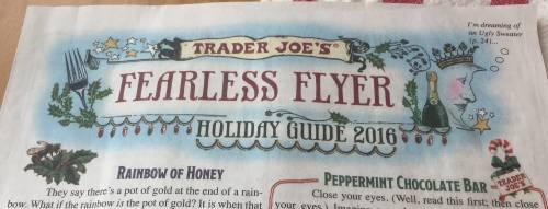 Medium Of Trader Joes Flyer