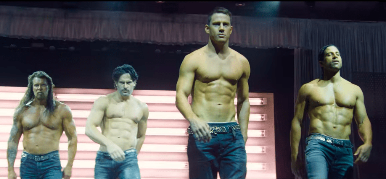 Magic Mike XXL Is Basically  The Odyssey   But With Butts This article was adapted from a talk presented at Drunk Education  A  Tribute to Magic Mike XXL  Video is available here