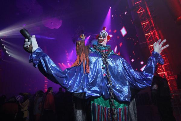 Halloween Events in Seattle - Pulse Ultimate Halloween Bash