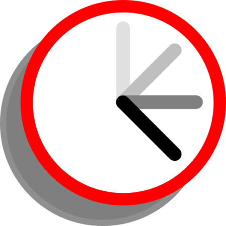 Clock: There is no such thing as time management