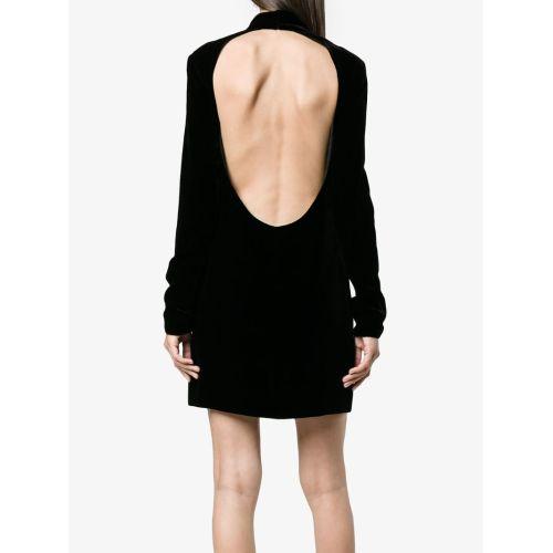 Medium Crop Of Open Back Dresses