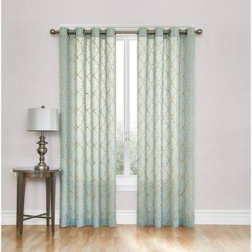 Shop Sonoma Life And Style Curtains on Wanelo