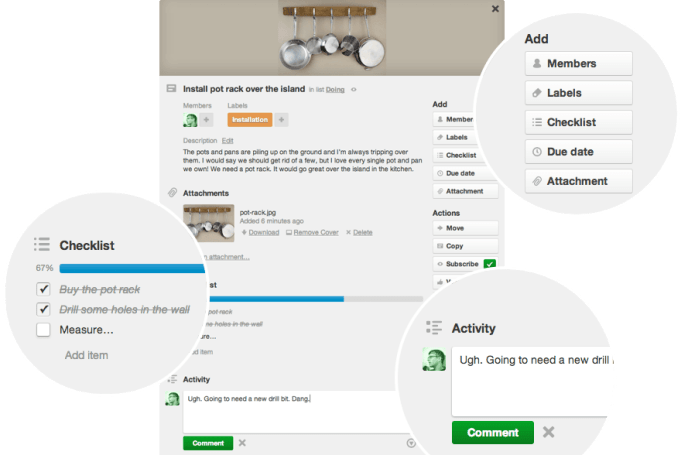 Best Project Management Tools for Your Project - Trello