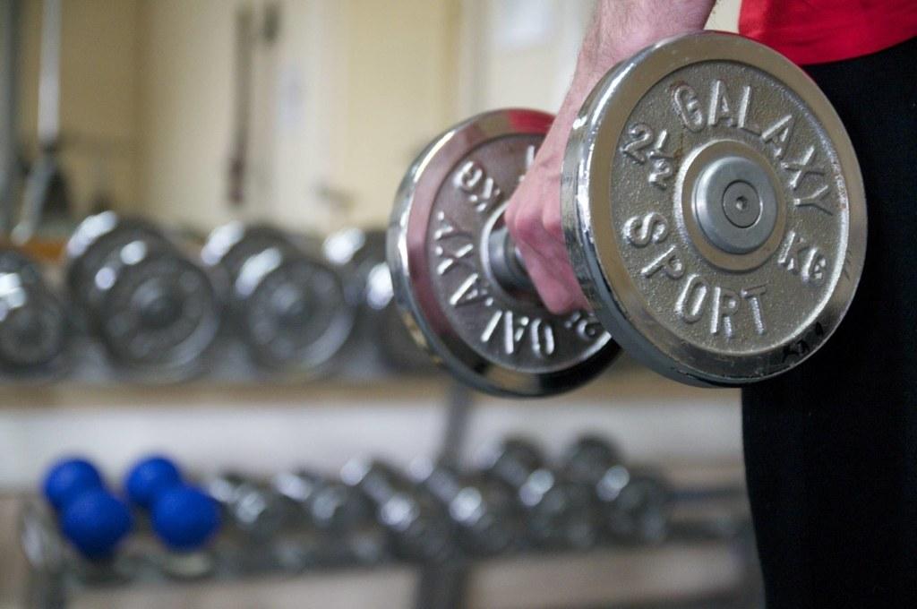 12 - Heavy Weight, Maik Meid