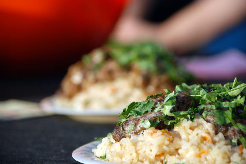 15 - Street Food Festival, StateofIsrael