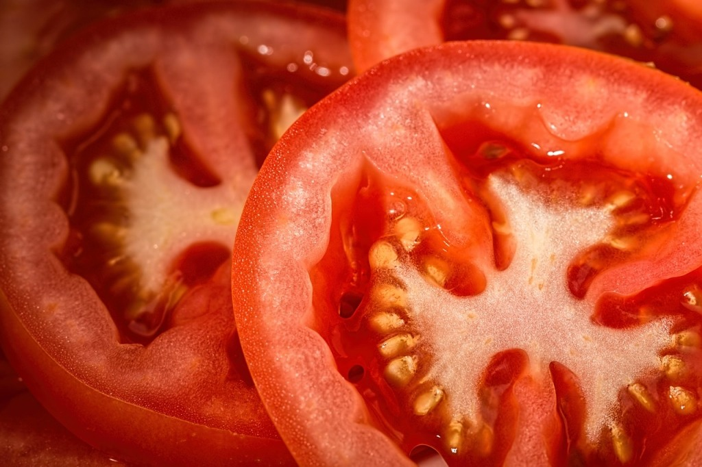 tomatoes are cancer-fighting foods