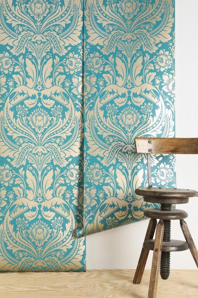 Graham & Brown Desire Wallpaper - Urban from Urban Outfitters