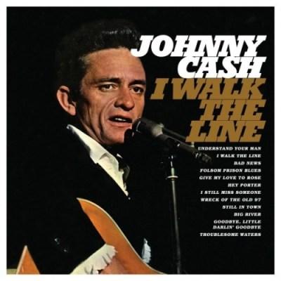 I Walk the Line - Johnny Cash | Songs, Reviews, Credits | AllMusic
