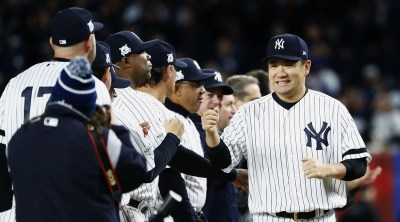 Yankees starting rotation emerges as ALCS secret weapon | SI.com