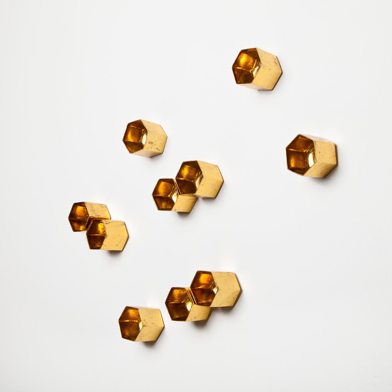 Fullsize Of Gold Leaf Design Group