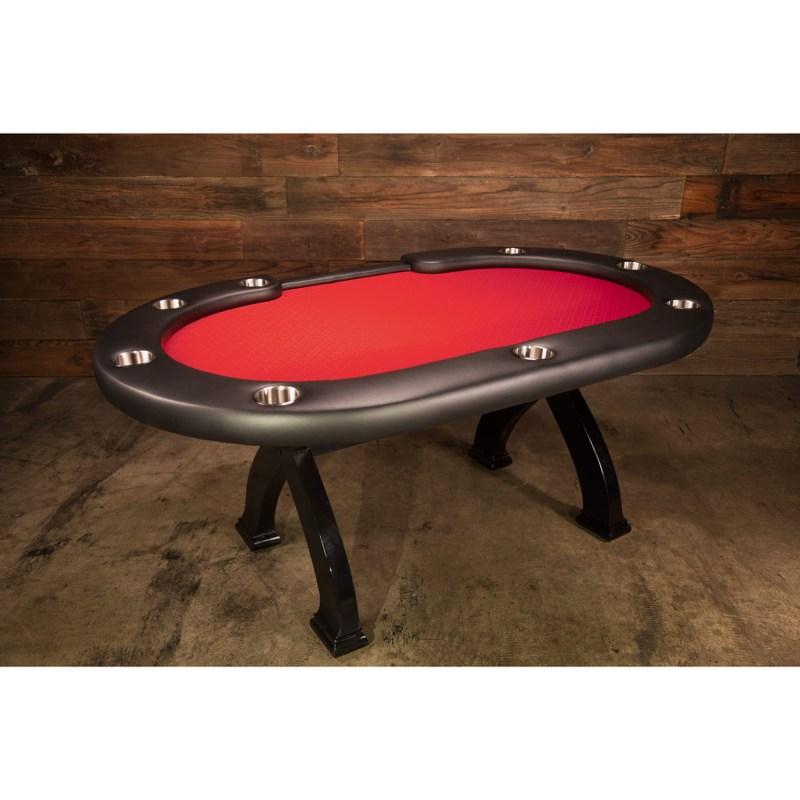 Large Of Bbo Poker Tables
