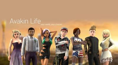 Download Avakin Life on PC with BlueStacks