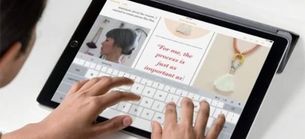 iPad Pro, Cupertino (<stro data-recalc-dims=