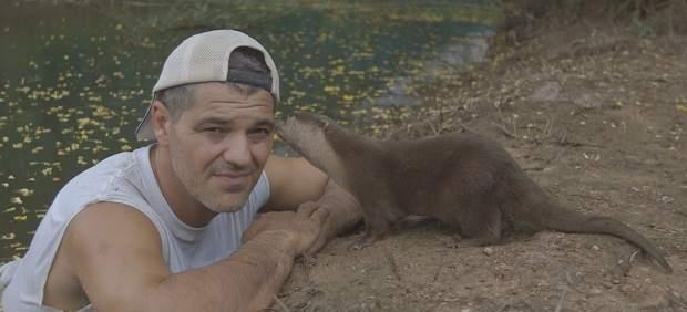 Frank Cuesta en Wild Frank, al rescate
