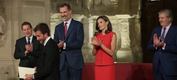 Pablo Motos, Premio Nacional de Televisión 2016