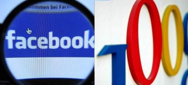 Logos de gigantes tecnológicos