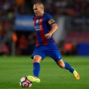 Iniesta eyes World Cup finale with Spain | Sport24