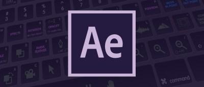 After Effects Keyboard Shortcuts Desktop Wallpaper | Jaybee Productions