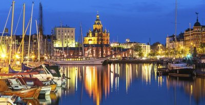 Helsinki Vacation, Travel Guide and Tour Information - AARP