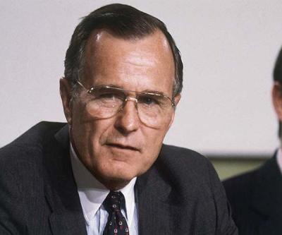 Both George H.W. Bush and Barbara Bush hospitalized | abc13.com