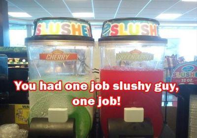 You Had One Job. Part 2 (33 pics)
