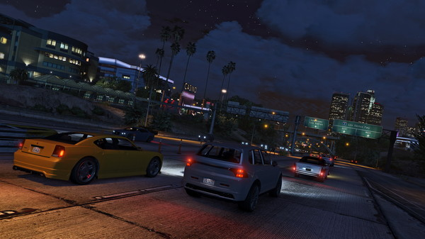Grand Theft Auto PC RePack RG Mechanics Update 1 Download