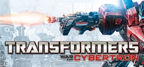 Transformers™: War for Cybertron™