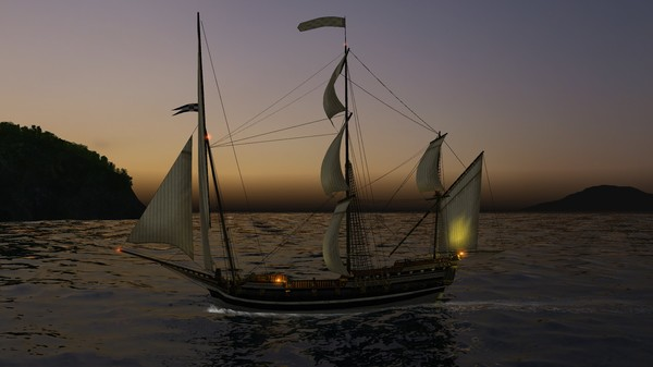 Sea Dogs: To Each His Own - Flying the Jolly Roger Free Download